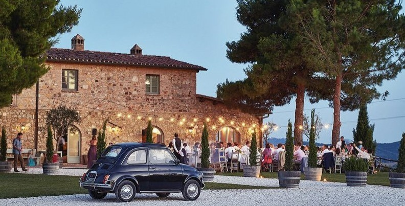 Plan a Fun Filled Wedding Weekend in Tuscany
